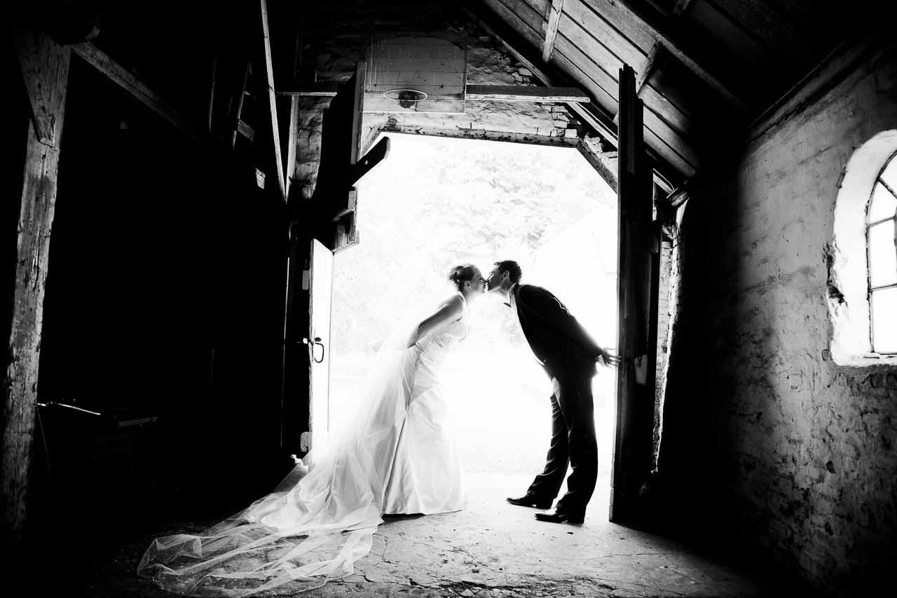 Bryllupsfotograf Asmussen