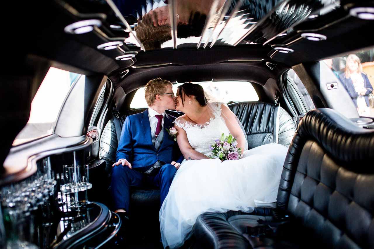 Bryllupsfotograferne i Aarhus