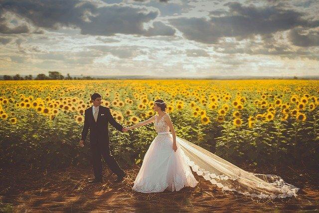 Nørrebro bryllupsfotografi